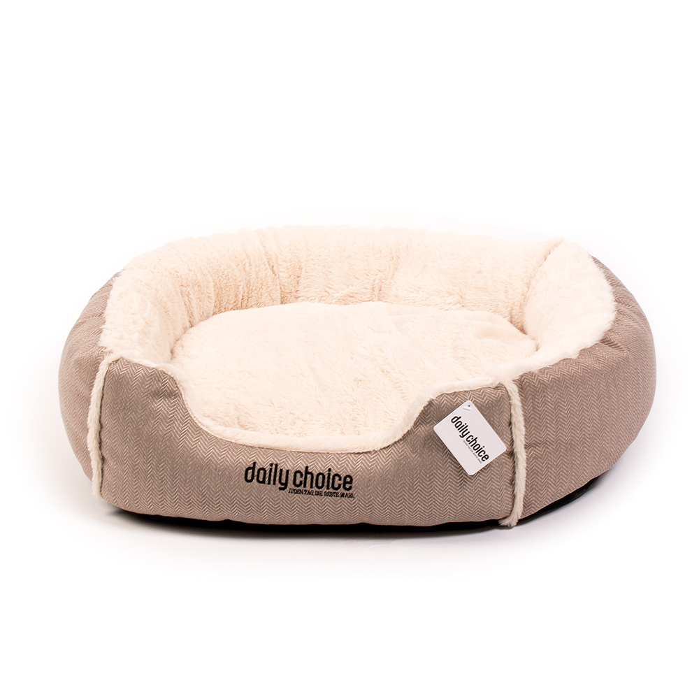 daily choice Hundebett Schmuseparadies