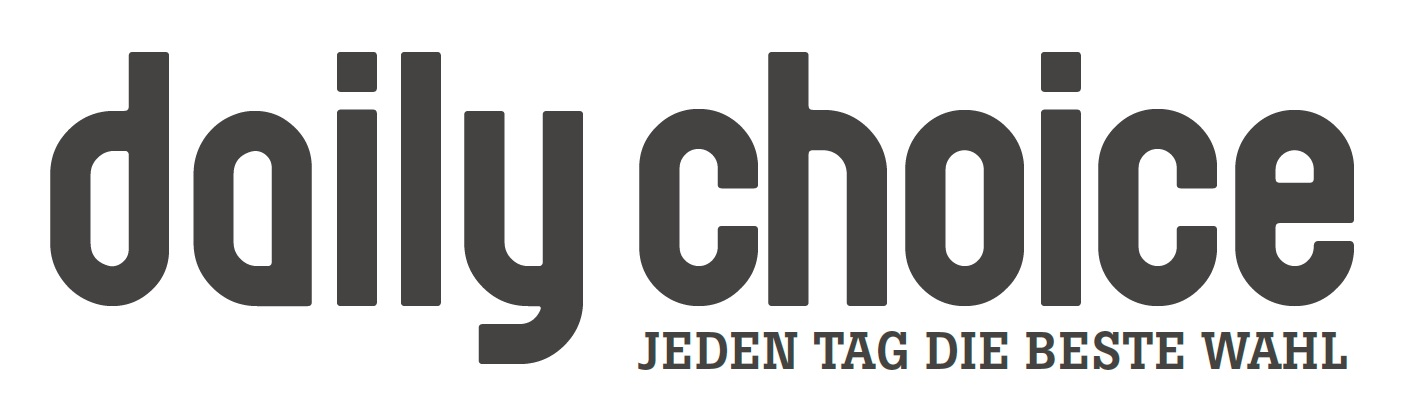 daily choice Logo